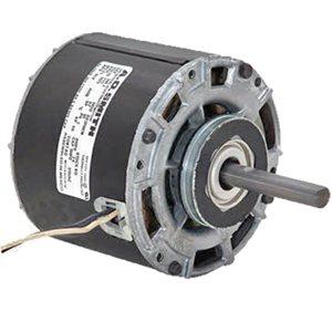 # 613A - 1/15 HP, 115/230 Volt