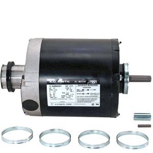 # AR2034 - 1/3 HP, 115 Volt