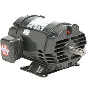 # D10P1G - 10 HP, 575 Volt