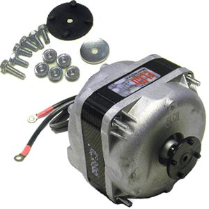 # EC4W115 - 4 Watt, 115 Volt