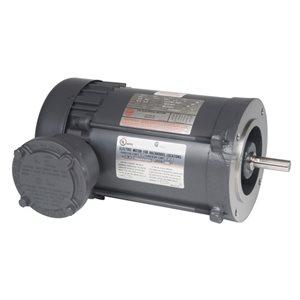 # X1P2BCR - 1 HP, 230/460 VOLT