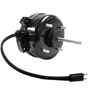 # EC5405D - 1/15 HP, 115-230 Volt