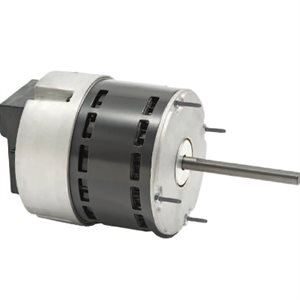 # EM-8430UI - 1/2 HP, 115/230 Volt