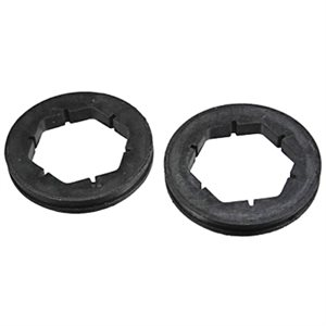 # 1182A - Rubber Mounting Rings