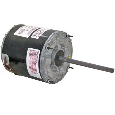 # 668A - 3/4 HP, 208-230 Volt