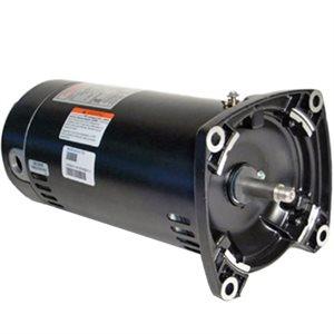 # ASQ065 - 0.65 THP, 230/115 Volt