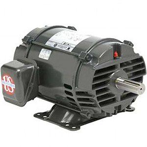 # D10P2D - 10 HP, 208-230/460 Volt