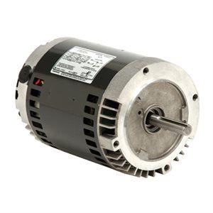# D1C2JCR - 1 HP, 115/230 Volt