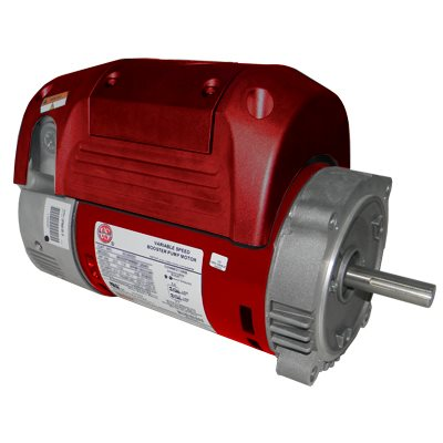 # EC8320 - 3/4 HP, 115 VOLT