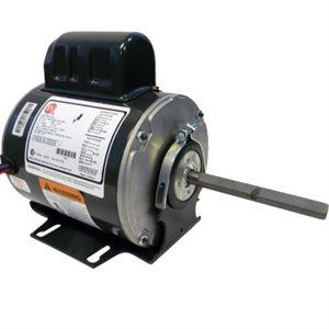 # EM-1195 - 1/2 HP, 115/230 Volt
