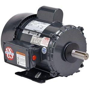 # FD13CM2P - 1/3 HP, 115/230 Volt