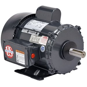 # FD2CM2PHZ - 2 HP, 115/230 Volt