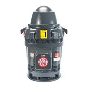 # CHT7V2GLE - 7.5 HP, 575 Volt