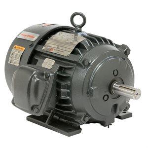 # X5P2B - 5 HP, 230/460 Volt