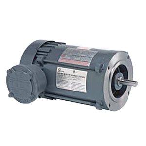 # XS1CA1JCR - 1 HP, 115/208-230 Volt