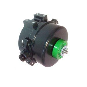 # EC5411E - 4 to 25 Watts, 115-230 Volt