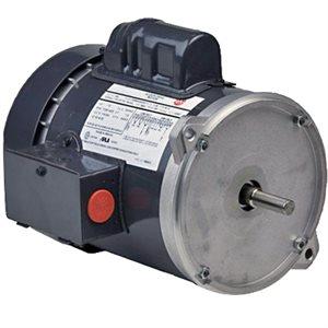 # FD1CM2PZY - 1 HP, 115/230 Volt