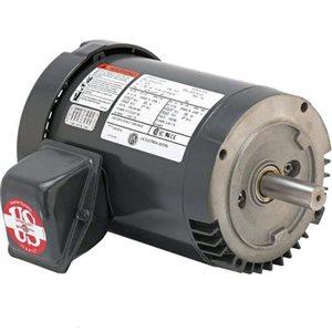 # U2E2DCR - 2 HP, 208-230/460 Volt