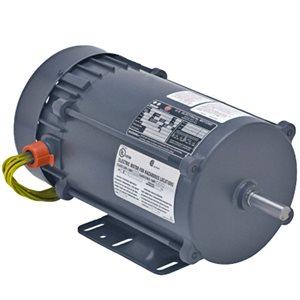 # XS14CA2J - 1/4 HP, 115/230 Volt